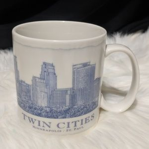 ✨Twin Cities Minneapolis 18z Coffee Mug